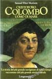 Cristoforo Colombo uomo di mare