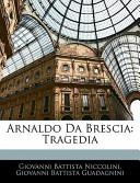 Arnaldo Da Bresci