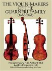 The Violin-Makers of...