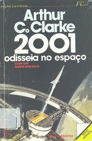 2001 Odisseia no esp...