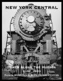 New York Central: Power Along the Hudson, Vol. 1