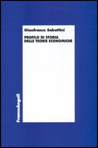 Profilo di storia delle teorie economiche
