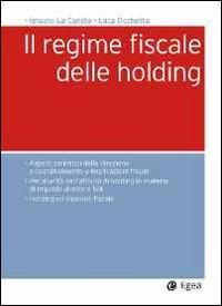 Il regime fiscale delle holding