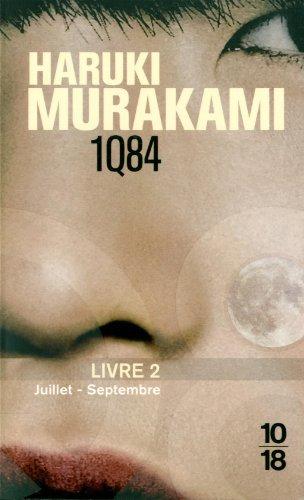 1Q84, Livre 2