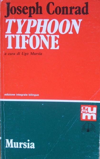 Typhoon - Tifone