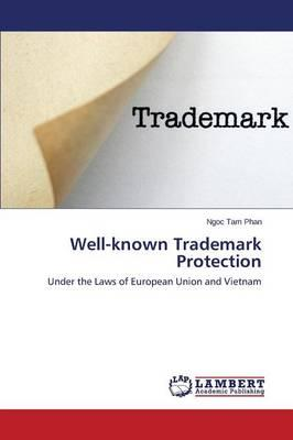 Well-known Trademark Protection