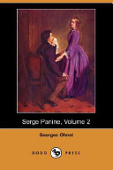 Serge Panine, Volume 2 (Dodo Press)