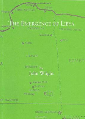 The Emergence of Libya