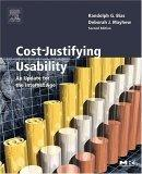 Cost-Justifying Usability, Second Edition