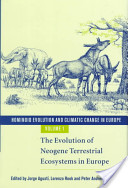 The Evolution of Neogene Terrestrial Ecosystems in Europe