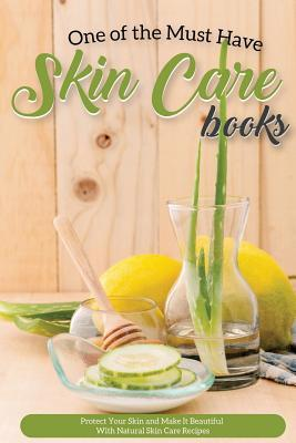 One of the Must Have Skin Care Books