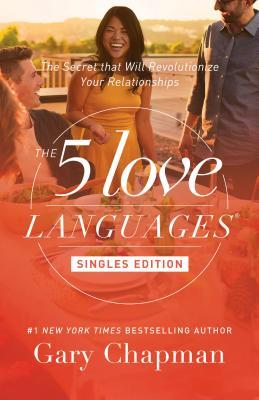 The 5 Love Languages...