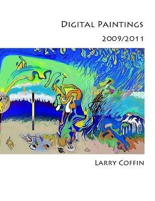 Digital Painting 2009-2011