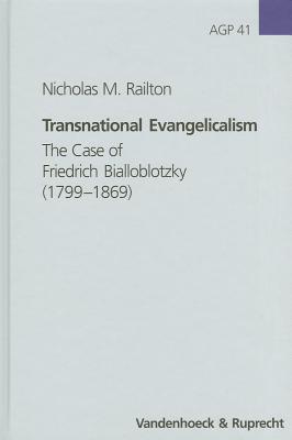 Transnational Evangelicalism