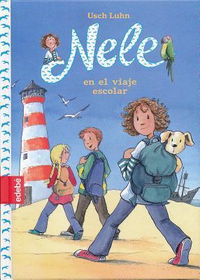 Nele en el viaje escolar / Nele on a School Trip