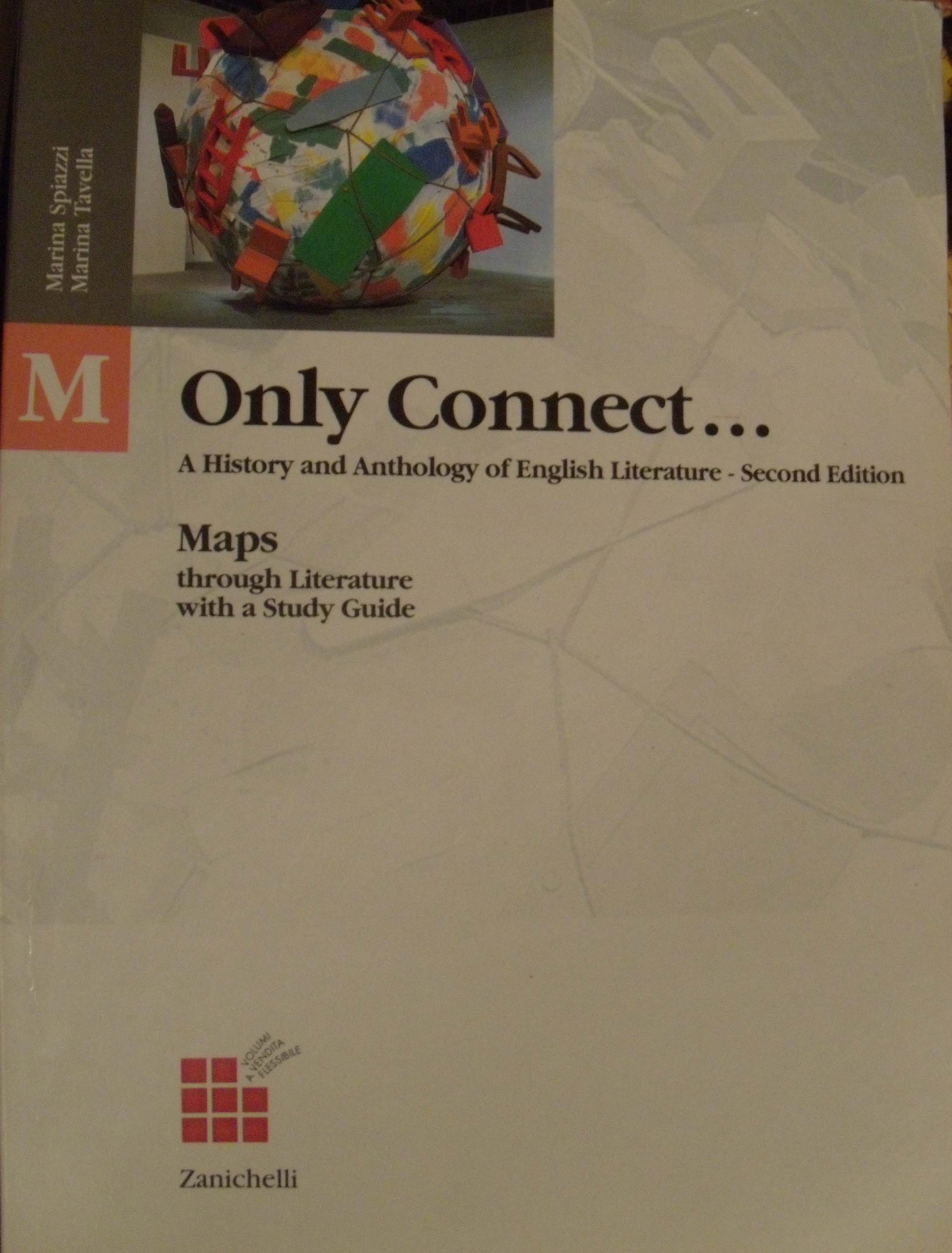 Only connect... Maps...