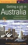 Getting a Job in Australia