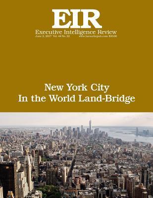 New York City in the World Land-bridge