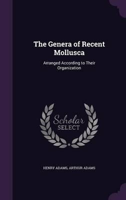 The Genera of Recent Mollusca