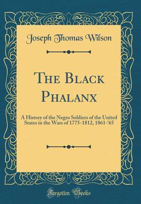 The Black Phalanx