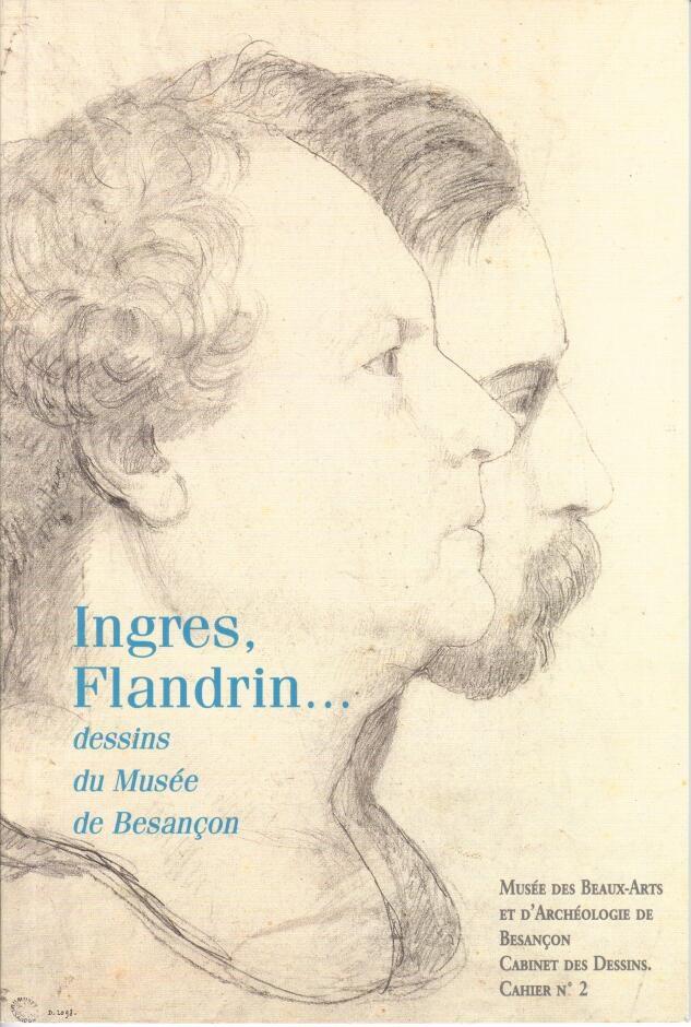 Ingres, Flandrin...