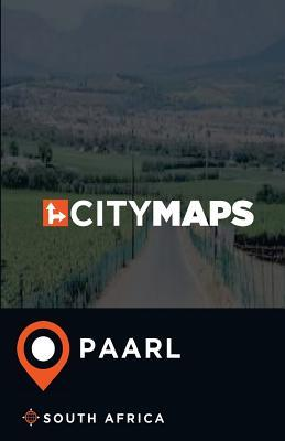 City Maps Paarl, South Africa