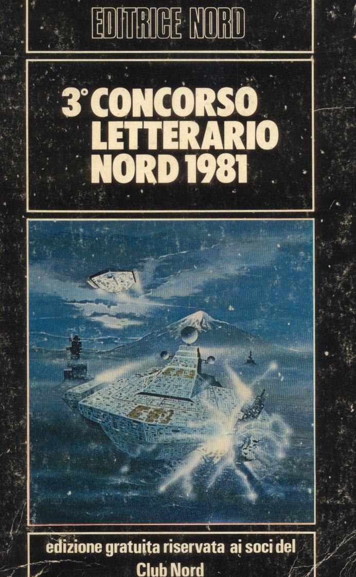 3° Concorso Letterario Nord 1981