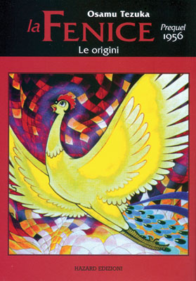 La Fenice - Le origi...