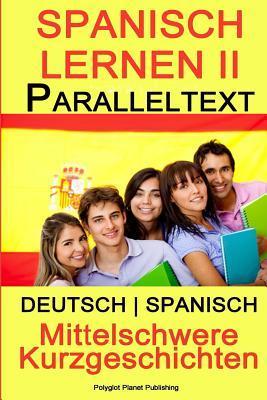 Spanisch Lernen II -...