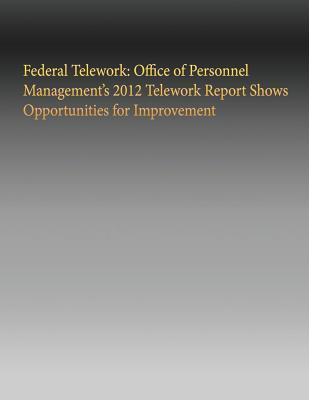 Federal Telework