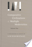 Comparative civilizations and multiple modernities