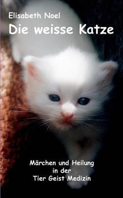 Die weisse Katze
