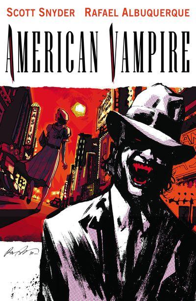 American Vampire n.6
