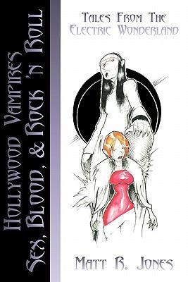 Sex, Blood, & Rock 'n Roll
