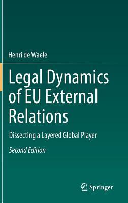 Legal Dynamics of EU External Relations