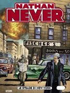 Nathan Never n. 194