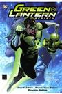 Lanterna Verde: Rinascita