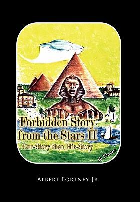 Forbidden Story from the Stars II