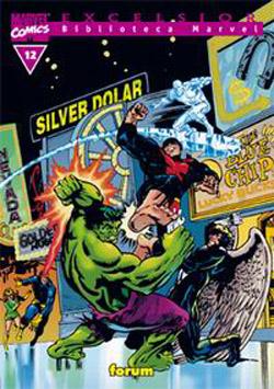 BM: Hulk #12