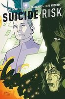 Suicide Risk vol. 4 ...