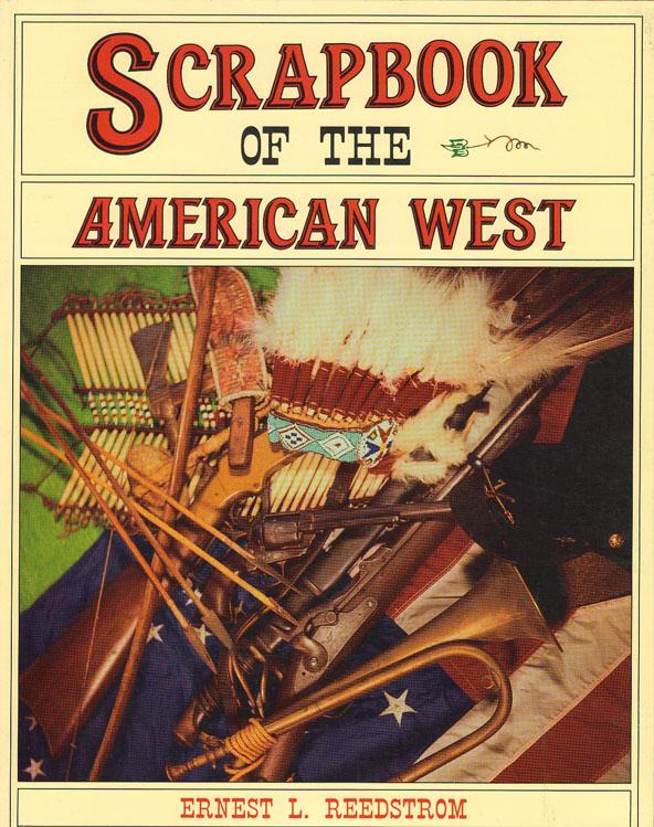 Scrapbook of the American West