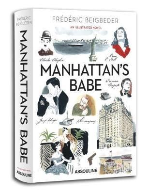 Manhattan's Babe