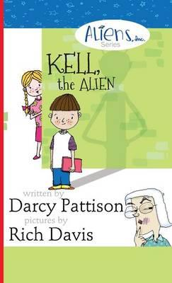 Kell, the Alien