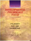 Developmental Psychology Today