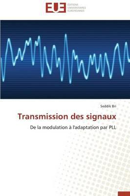 Transmission des Signaux