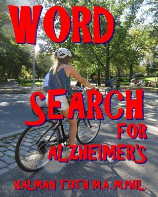 Word Search for Alzh...
