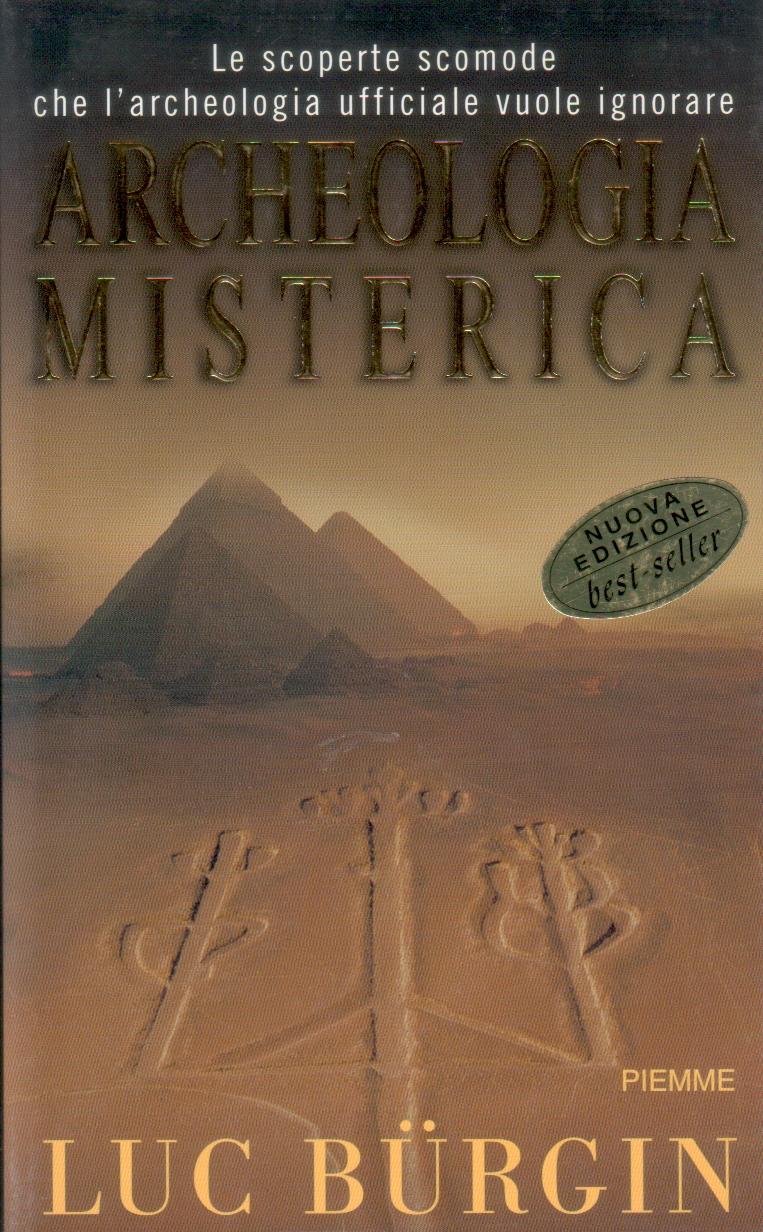 Archeologia misteric...