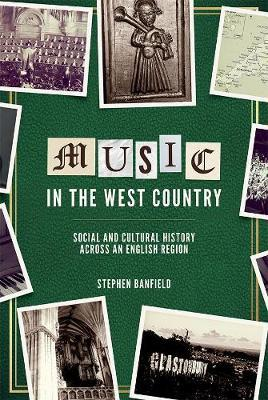 Music in the West Country