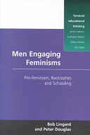 Men engaging feminisms