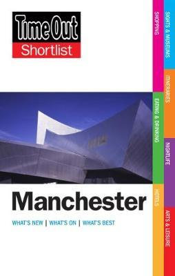 Shortlist Manchester 3rd edition